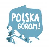 Logo organizacji - Fundacja Polska górom!